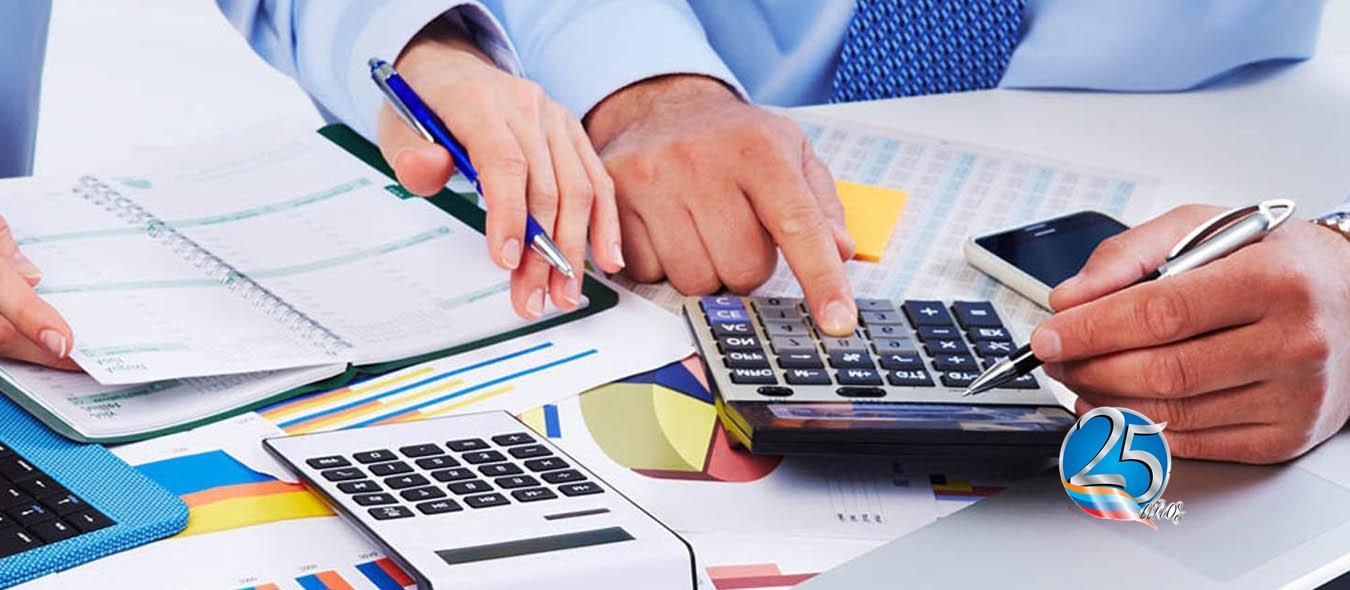 Auxiliar Contable y Financiero